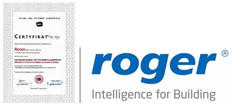 12.03.2019 :: ROGER nowym członkiem PISA