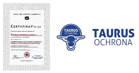 10.12.2018 :: TAURUS OCHRONA GROUP nowym członkiem PISA