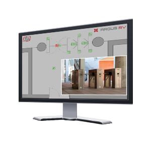 TELBUD – Zarządzanie systemami kontroli dostępu z poziomu oprogramowania platformy integrującej