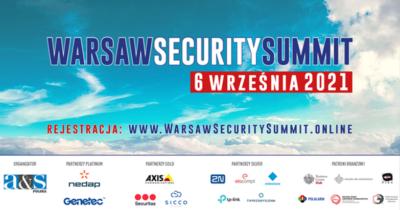Warsaw Security Summit 2021