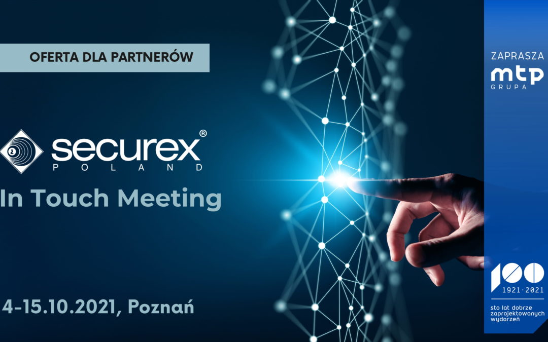 SECUREX IN TOUCH MEETING